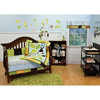Nurture Imagination Swing Nursery Coordinates