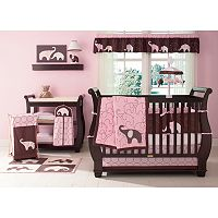 Carter's Elephant Bedding Coordinates