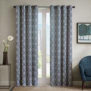 Madison Park Payton Curtain