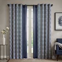 Madison Park Lyndon & Payton Curtains