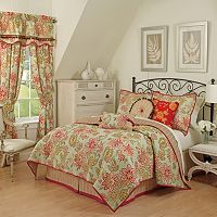 Waverly Charismatic Reversible Quilt Collection