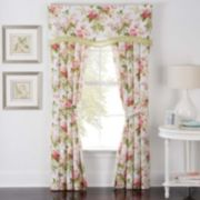 Waverly Emma's Garden Window Treatments