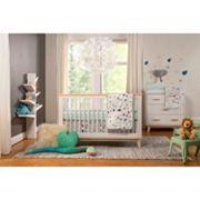 Babyletto Fleeting Flora Nursery Coordinates