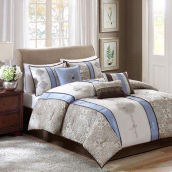 Sale alerts for  Madison Park Weston 7-pc. Comforter Set - Covvet