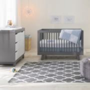 Burt's Bees Baby Organic Nursery Collection
