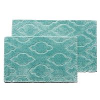 Maples Rugs Hannah Trellis Bath Rug