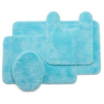 Maples Jaicee Solid Bath Rug