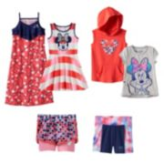 Disney's Minnie Mouse Mix & Match Coordinates by Jumping Beans® - Toddler Girl
