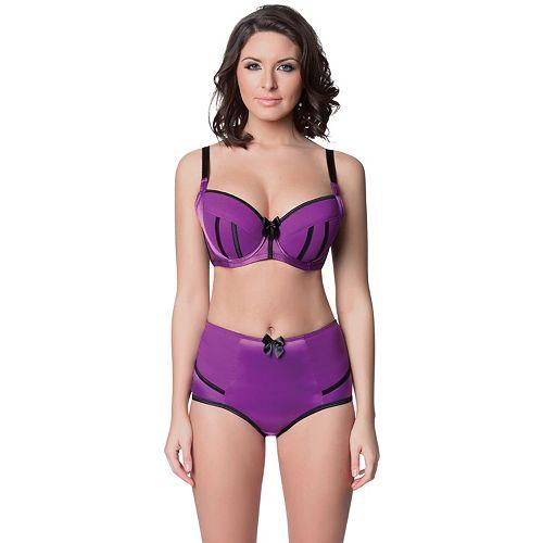 9b329b6f26 Parfait by Affinitas Charlotte Full-Figure Bra   Panties - Women s