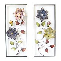 Flowers Wall Art