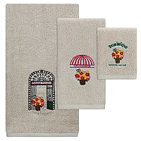 Creative Bath Rue De Rivoli Bath Towels