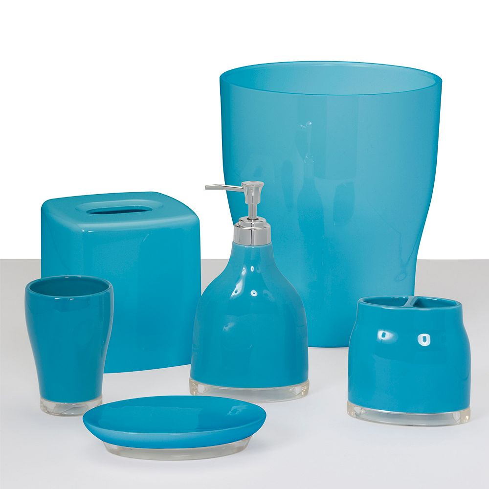 creative bath gem bathroom accessories collection
