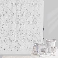 Creative Bath Eyelet Bathroom Accessories Collection