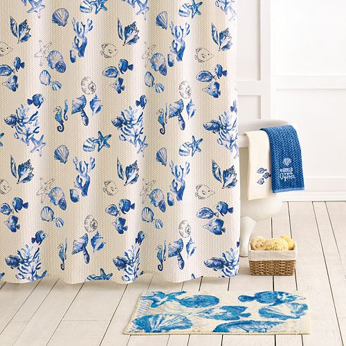 Goods for Life™ Seabrook Shower Curtain Collection