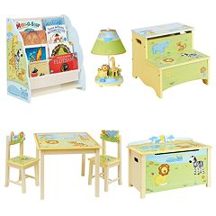 Guidecraft Savanna Smiles Furniture Collection