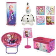 Disney's Frozen Kids Bedroom Collection
