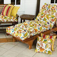Greendale Home Fashions Outdoor Cushions & Pillows