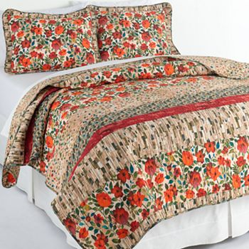 Quilts Amp Coverlets Bedding Bed Amp Bath Kohl S