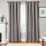 Softline Larson Stripe Curtain & Throw Pillow Collection