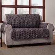 Innovative Textile Solutions Circles Microfiber Furniture Protectors