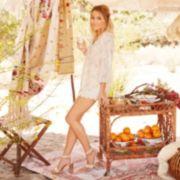 LC Lauren Conrad Desert Palm Look 4 - Women's
