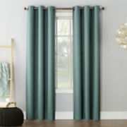 No918 Montego Window Curtain Collection