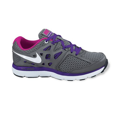 large discount order online save up to 80% Nike Dual Fusion Lite Running Shoes - Girls