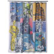 Star Wars Bath Collection