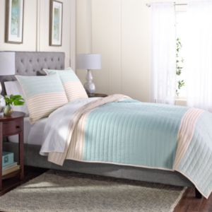 SONOMA Goods for Life™  Belfair Coverlet Collection