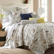 Mockingbird Reversible Quilt Collection