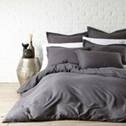 Washed Linen Duvet Cover Collection