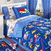 Olive Kids Under Construction Comforter and Accessories
