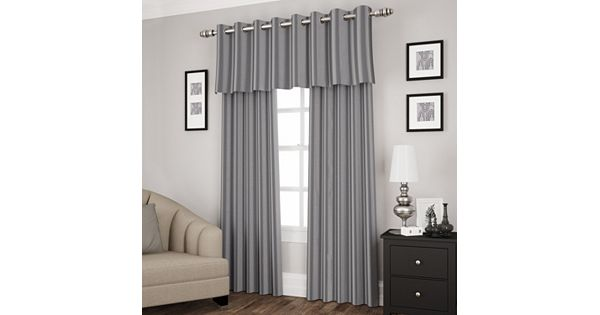 Kohl S Kitchen Curtains: Eclipse Bryson Thermaweave Blackout Window Treatments