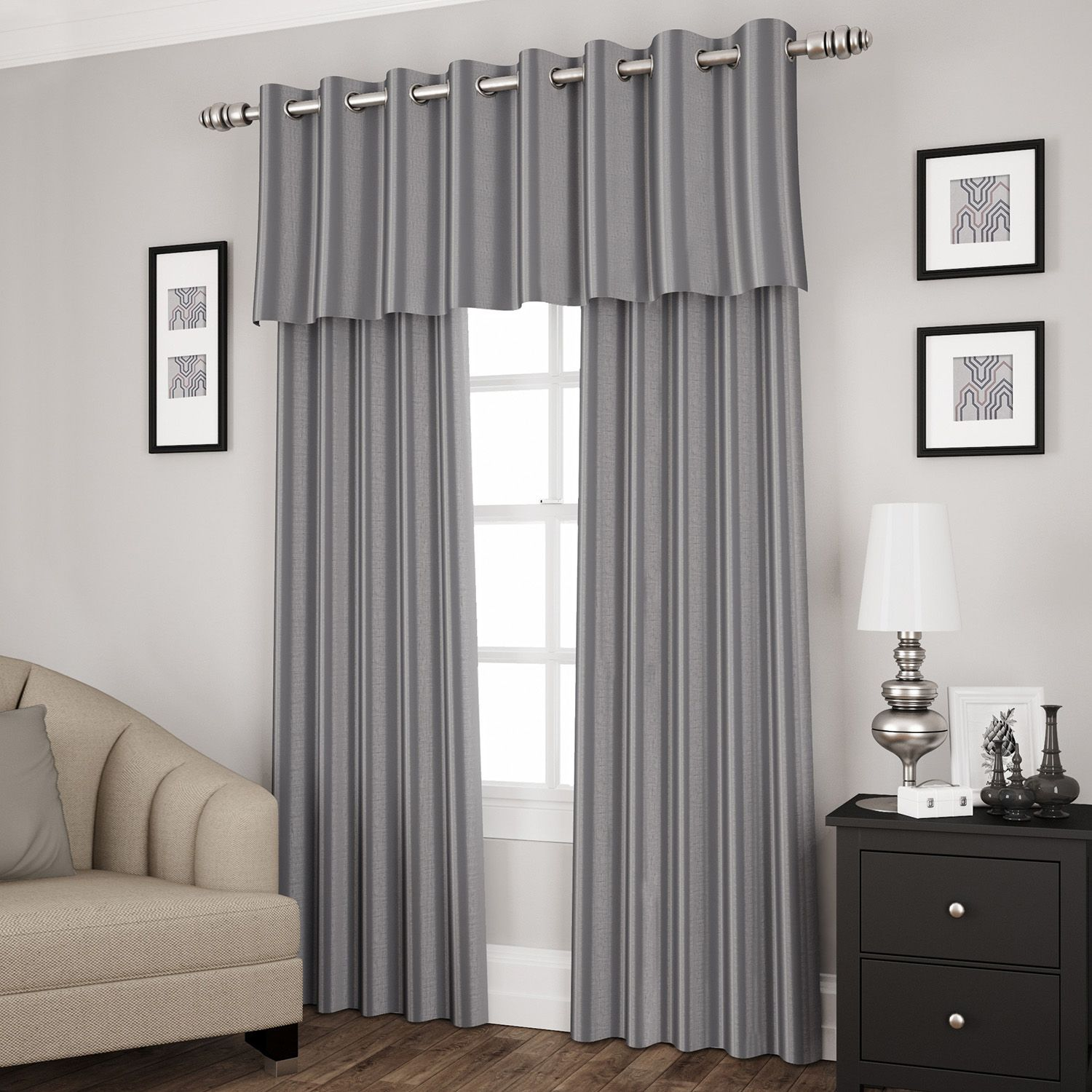 Blackouts Curtains u0026 Drapes - Window Treatments, Home Decor | Kohlu0027s