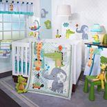 Lambs & Ivy Yoo-Hoo Bedding Coordinates