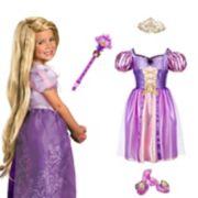 Disney's Rapunzel Build a Costume Collection