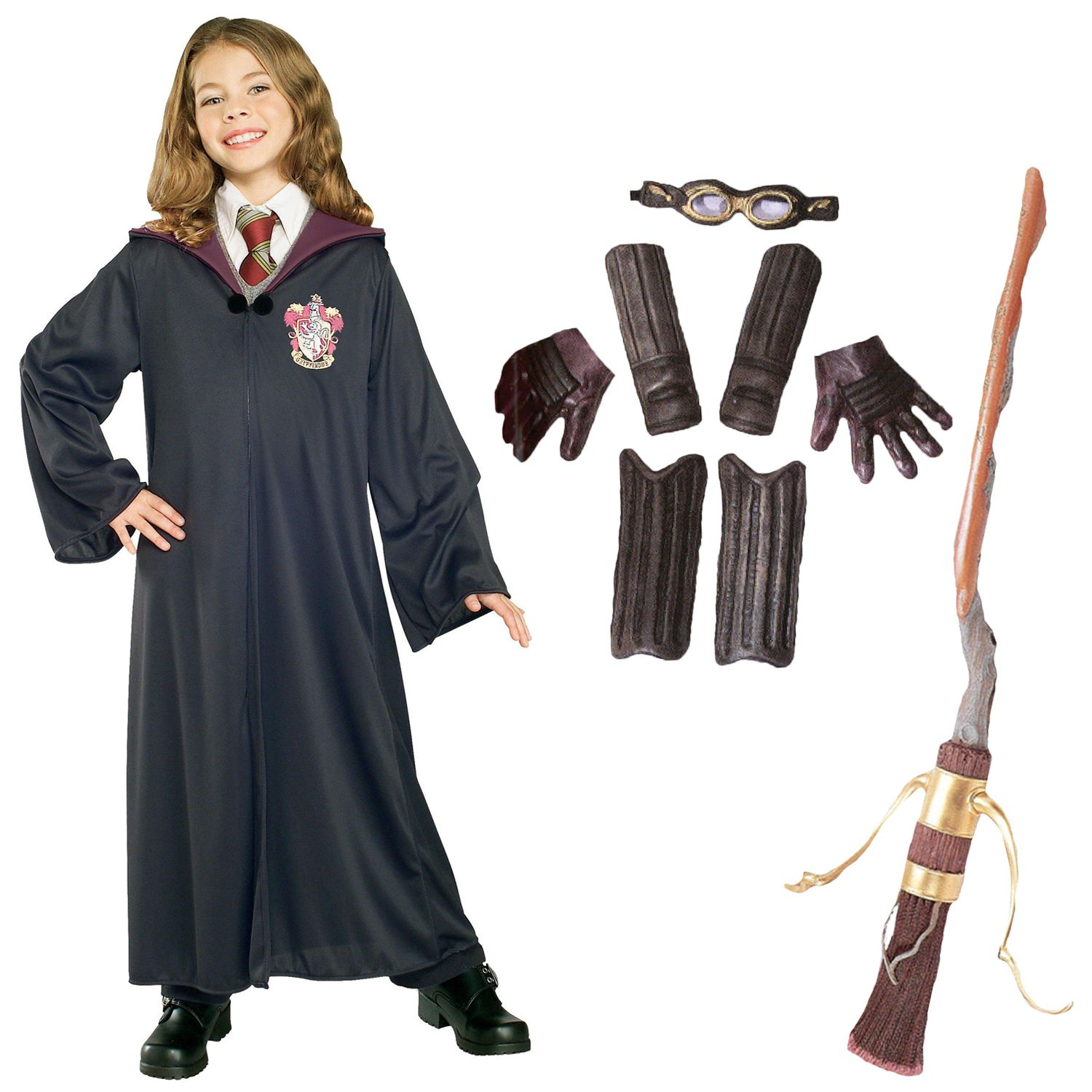 Harry Potter - Costumes from the movie Harry Potter