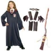 Harry Potter Build a Costume Collection
