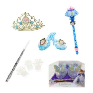 Disney's Cinderella Build a Costume Collection