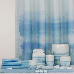Kathy Davis Splash Shower Curtain Collection