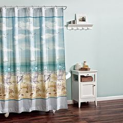 Zenna Home Seaside Serenity Bath Collection