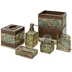 Zenna Home Boddington Bathroom Accessories Collection