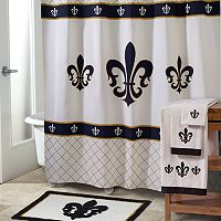 Luxembourg Shower Curtain Collection