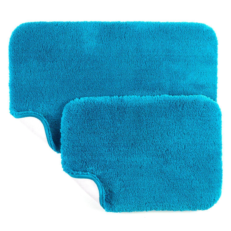 Apt 9 Solid Plush Bath Rug