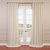EFF Heavyweight Solid Curtain