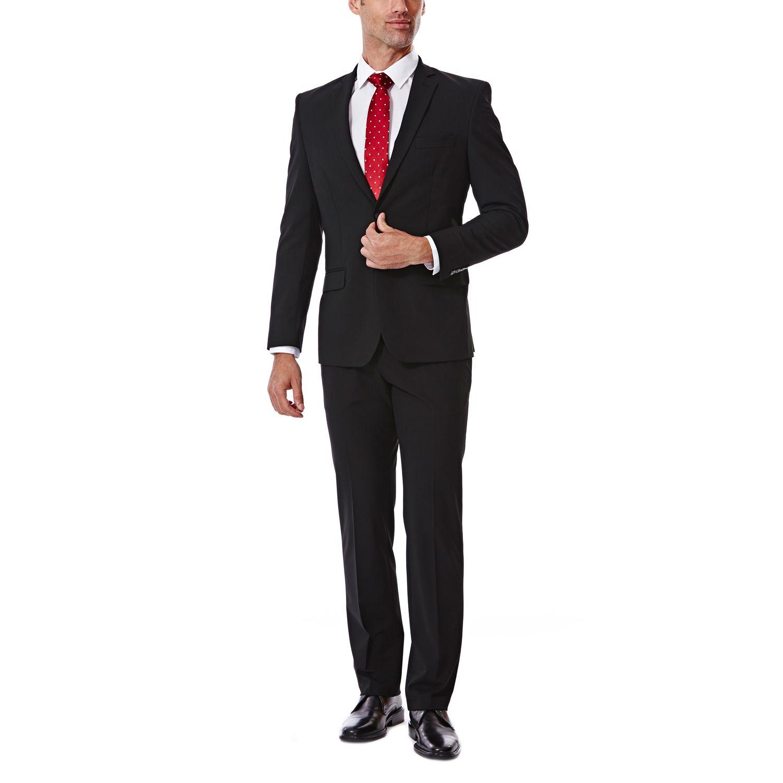 Kohls mens white dress pants