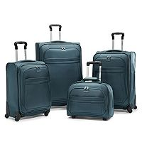 Samsonite Sensation Luggage Collection