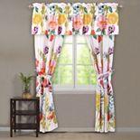 Watercolor Dream Window Treatments