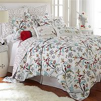 Mistletoe Bedding Collection