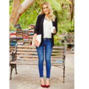 LC Lauren Conrad Campus Chic Look 1 - Women's